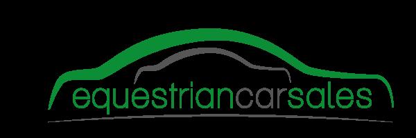 Equestrian-car-sales-logo